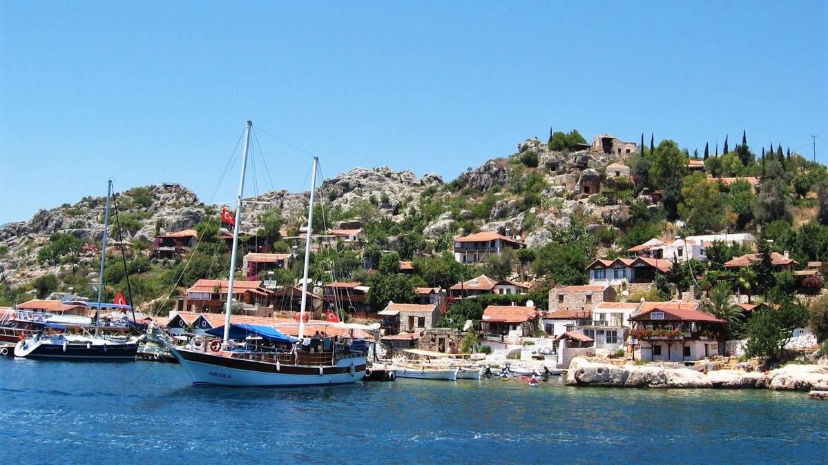 """Pot """"Turška obala"""""""