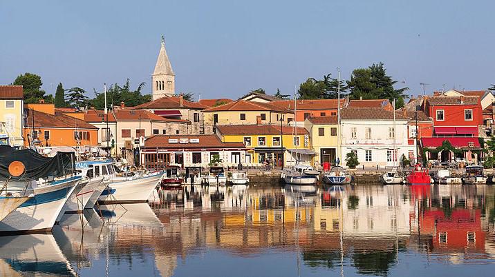 Новиград, Хорватия
