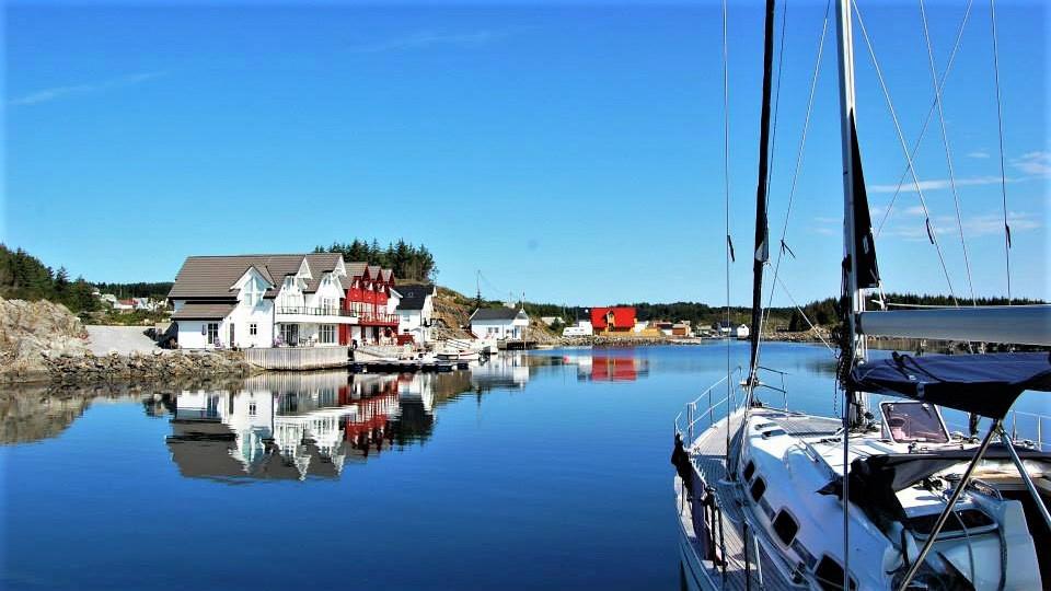 """Pot """"Fjordi Norveške"""""""