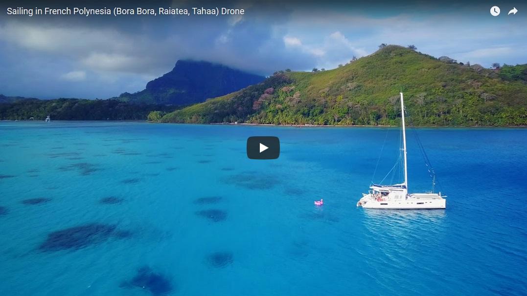 """Video """"Francoska Polinezija"""""""